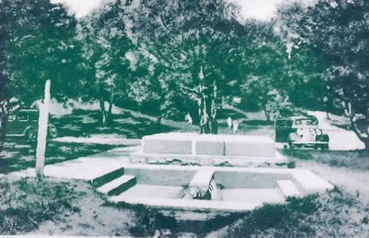 Kuttawa Springs circa 1940's