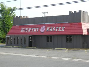 Kountry Kastle