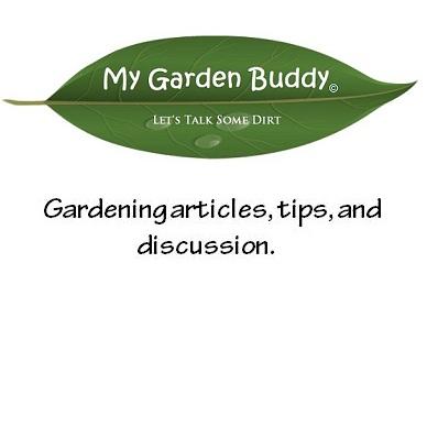 My Garden Buddy