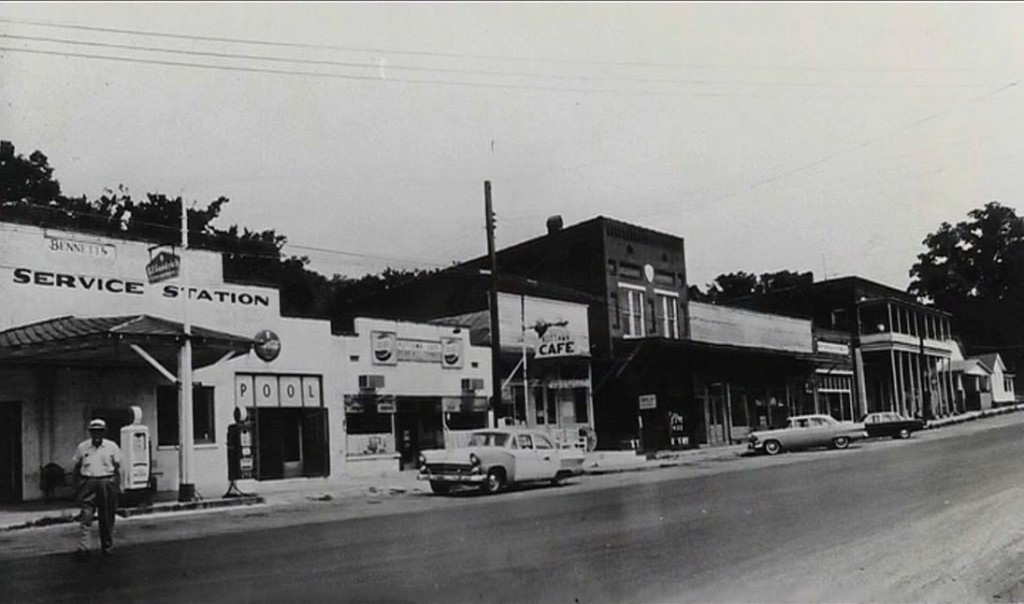 Two towns long gone--Old Kuttawa with John Kingston