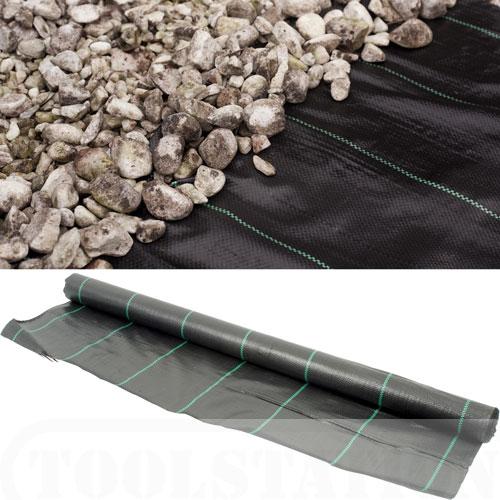 Porous landscape fabric