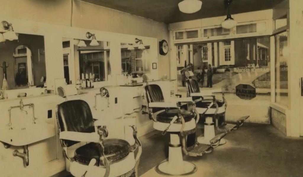 A B's Barber Shop