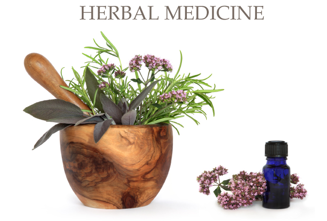 Will herbs keep the doctor away?