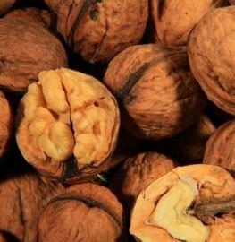 7 walnuts