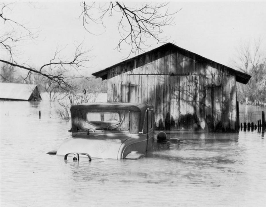 Gilbertsville Ky 1937
