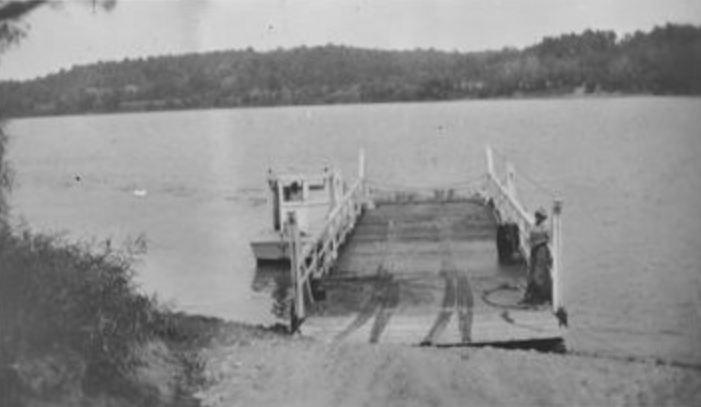 Hillman Ferry