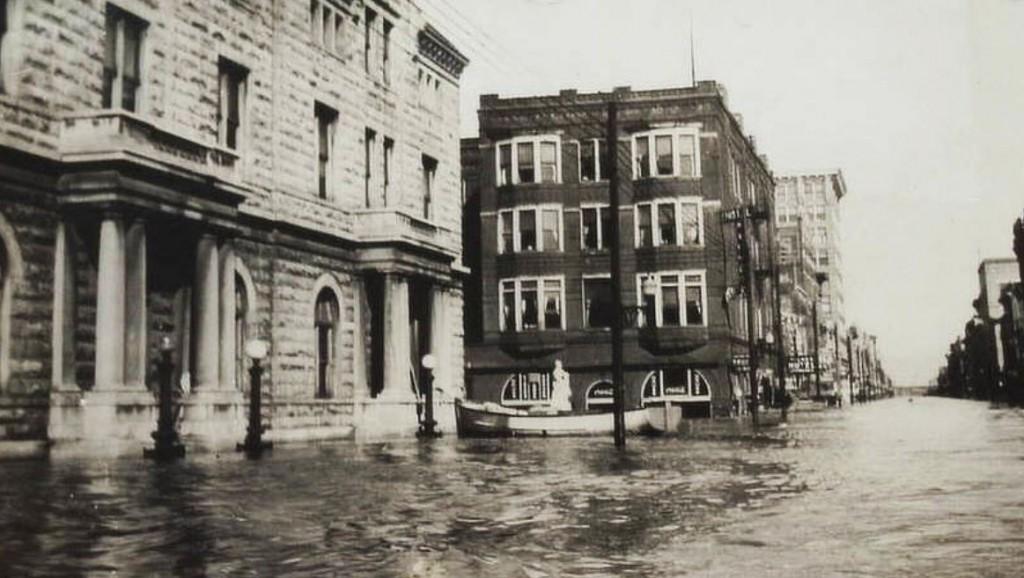 Paducah 1937