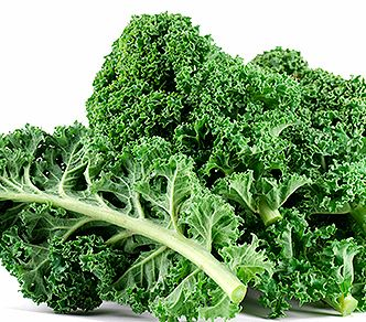 foods melted 60 pounds away - 2 kale