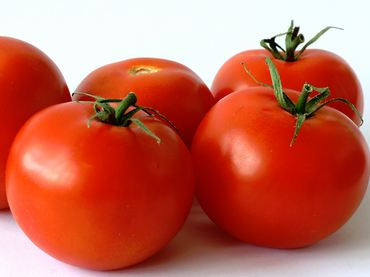 foods melted 60 pounds away - 3 tomatoes