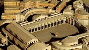 If I had a time machine - Ancient Rome at the time of Trajan