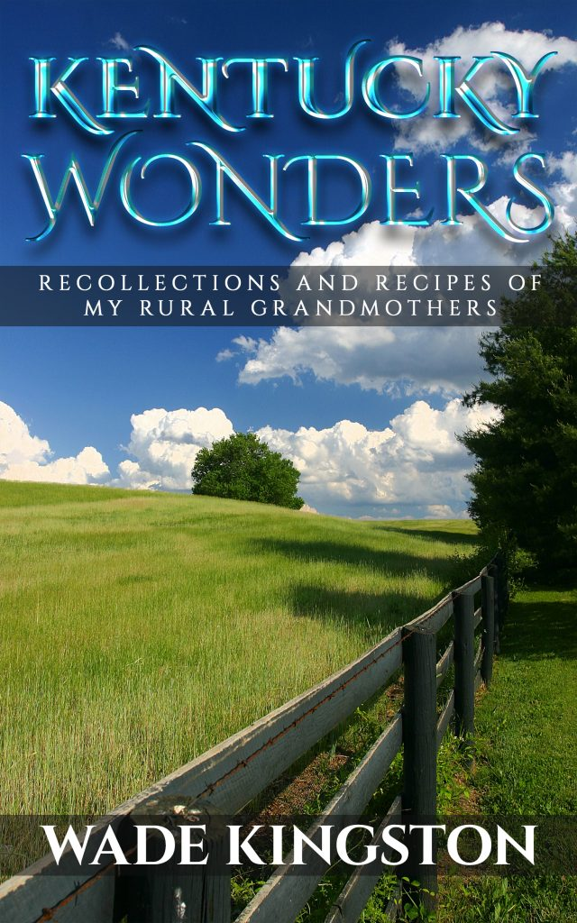 Kentucky Wonders