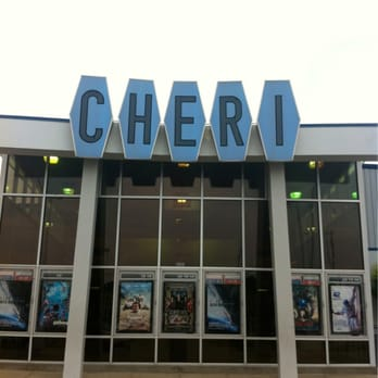 Cheri Theater, Murray KY