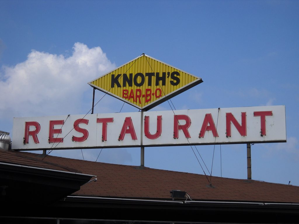 Knoth's Barbecue