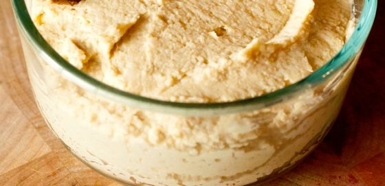 The Humble and Healthy Hummus