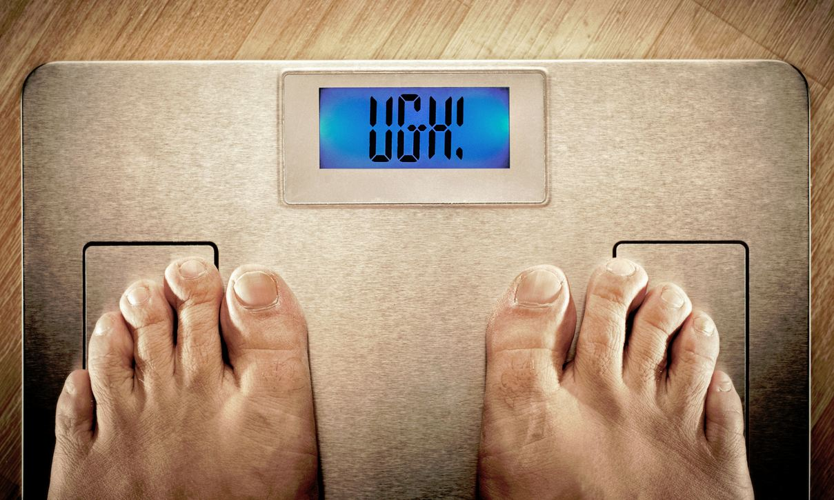 The Dreaded Weight-Loss Plateau